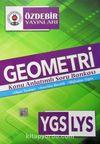 YGS-LYS Geometri Konu Anlatımlı Soru Bankası