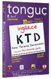 8. Sınıf İngilizce Konu Tarama Denemeleri