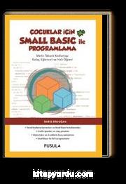 Çocuklar İçin Small Basic ile Programlama