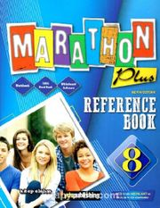 Marathon Plus 8 (3 Kitap)