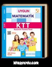 5. Sınıf Matematik KTT Kazanım Tarama Testi
