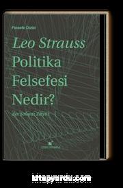 Politika Felsefesi Nedir? (Ciltli)