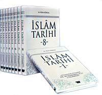 İslam Tarihi 8 Cilt Takım