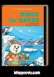 Mingu ile Mambo / İlk Okuma Kitaplarım