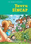 Yavru Sincap / İlk Okuma Kitaplarım