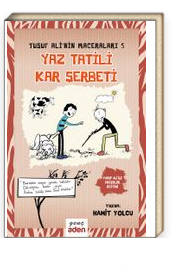 Yusuf Ali'nin Maceraları 5 / Yaz Tatili Kar Şerbeti