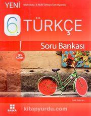 6. Sınıf Türkçe Soru Bankası