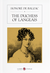 The Duchess Of Langeais