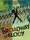 Broadway Melodi (Dvd)