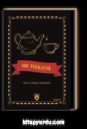 Die Teekanne / Stufe 2