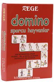 Domino - Sporcu Hayvanlar (Oyun)