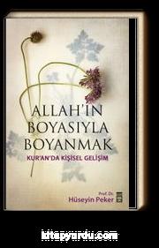 Allah'ın Boyasıyla Boyanmak & Kur'an'da Kişisel Gelişim