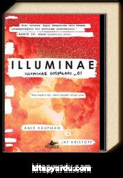 Illuminae / Illuminae Dosyaları 1 (Ciltli)