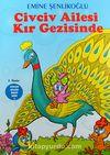 Civciv Ailesi Mavi Seri (6 Kitap)