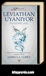 Leviathan Uyanıyor & Enginlik Serisi 1. Kitap