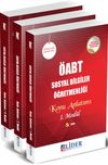 ÖABT Keşif Sosyal Bilgiler Öğretmenliği Modüler Konu Anlatımlı Set (3 Kitap)