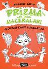 Prizma'nın Çok Şekil Maceraları / Orman Kampı Macerası