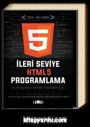 İleri Seviye HTML5 Programlama (Dvd Ekli)