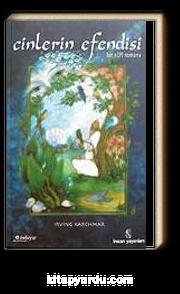 Cinlerin Efendisi / Bir Sufi Romanı