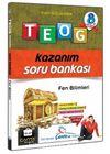 8. Sınıf TEOG Fen Bilimleri Kazanım Soru Bankası