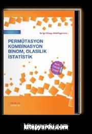 Permütasyon Kombinasyon Binom, Olasılık İstatistik