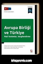 Avrupa Birliği ve Türkiye & Mali Yardımlar, Vergilendirme