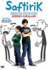 Diary Of A Wımpy Kid: Rodrick Rules - Saftirik Greg'in Günlüğü: Rodrick Kuralları (Dvd)