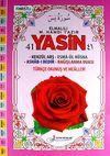 41 Yasin Fihristli Kod:F034 (Rahle Boy)