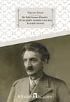 İbnülemin Mahmud Kemal & Kemalü'l-Kemal Bir Eski Zaman Efendisi