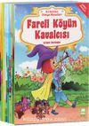 En Sevilen Dünya Masalları (10 Kitap Takım Büyük-Boy)
