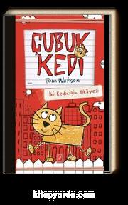 Çubuk Kedi / İki Kediciğin Hikayesi