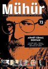 Mühür İki Aylık Şiir ve Edebiyat Dergisi Yıl:12 Sayı:73 Kasım-Aralık 2017