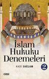 İslam Hukuku Denemeleri 2