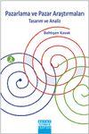 Pazarlama ve Pazar Araştırmaları & Tasarım ve Analiz