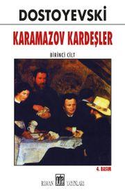 Karamazov Kardeşler (2 Cilt Takım)