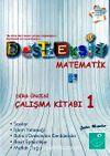 Desteksiz Matematik 1 Ders Öncesi Çalışma Kitabı