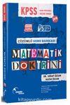 KPSS Matematik Doktrini Çözümlü Soru Bankası