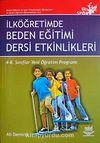 İlköğretimde Beden Eğitimi Dersi Etkinlikleri & 4-8 Sınıflar Yeni Öğretim Programları