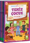 Öykülerle Akıllı Çocuk Alican (Değerler Eğitimi 10 Kitap Set)