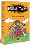 Efsane Tayfa (Kutulu 5 Kitap)