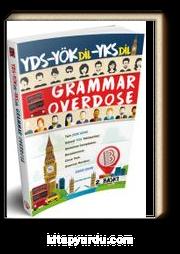 YDS YÖKDİL YKSDİL Grammar Overdose