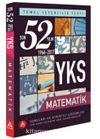 YKS 1. Oturum Matematik Son 52 Yılın Soruları ve Ayrıntılı Çözümleri