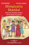 Olimpiyatta Skandal / İpuçları Peşinde Şifreli Antik Roma Polisiyesi