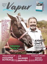 Vapur Edebiyat Dergisi Sayı:1 Aralık 2017