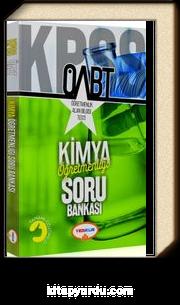 2018 ÖABT Kimya Öğretmenliği Soru Bankası