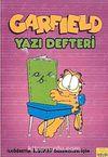 Garfield Yazı Defteri