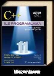 C++ ile Programlama