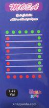 MOSA (Yedi Çubuklu Akıl ve Strateji Oyunu)