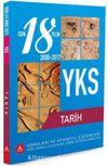YKS Tarih Son 18 Yılın Soruları ve Ayrıntılı Çözümleri
