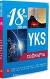 YKS Coğrafya Son 18 Yılın Soruları ve Ayrıntılı Çözümleri